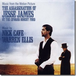 The Assassination of Jesse James (Soundtrack)